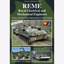 REME Royal Electrical and Mechanical Engineers -...