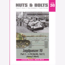 Baschin / Block - Nuts & Bolts Vol. 38: Jagdpanzer IV...