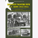 Franz: Besatzungstruppe U.S. Army 1945-1955 From Enemy to...