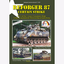 Böhm / Palmer: Reforger 87 Certain Strike The Cold Wars...
