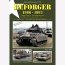 Böhm: Reforger 1986-1993 Vehicles of the U.S. Army during...