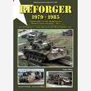 Böhm: Reforger 1979-1985 Vehicles of the U.S. Army during...