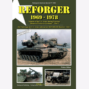 Böhm: Reforger 1969-1978 Vehicles of the U.S. Army during...