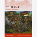 Zaloga: St Lo 1944 The Battle of the Hedgerows (CAM Nr....