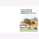 Harmse / Dunstan: South African Armour of the Border War...