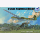 DFS230B-1 Light Assault Glider Lastensegler Luftwaffe -...