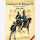 I Lancieri di Milano (7°) 1859-1985 The Lancers of Milano...
