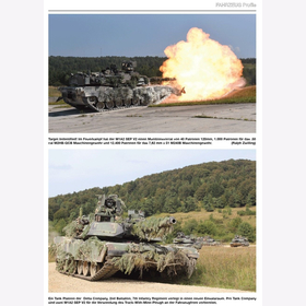 Nowak: FAHRZEUG Profile 81 Armored Brigade Combat Team Das European Activity Set