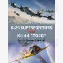 Nijboer: B-29 Superfortress vs Ki-44 Tojo Pacific Theater...