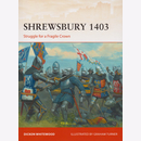 Whitewood / Turner: Shrewsbury 1403 - Struggle for a...