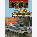 ASSAULT - Journal of Armored & Heliborne Warfare, Vol. 11