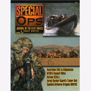 Special Ops - Journal of the Elite Forces & SWAT Units...