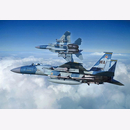 F15C Eagle Fighter 1:72 Hobby Boss 80270
