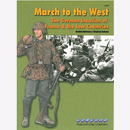 March to the West - The German Invasion of France & the...