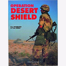 Operation Desert Shield - Europa Militaria
