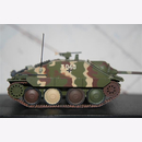 Hetzer (mid) 2. hungarian PD March 1945 Balaton 1:72...