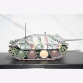 Hetzer Flamm 17.SS PD Operation Nordwind 1:72 Panzerstahl 88038