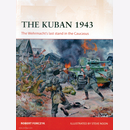 Forczyk, The Kuban 1943 - The Wehrmachts last stand in...