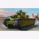 Soviet T-35 Heavy Tank - Early 1:35 Hobby Boss 83841