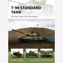 Zaloga, T-90 Standard Tank - The First Tank of the New...