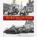 Kinnear Die Rote Armee / The Red Army Parade 1917 - 1945...
