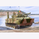 BMP-3 South Korea service 1:35 Trumpeter 01533