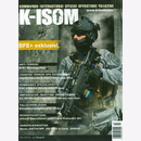 K-ISOM 4/2018 Special Operations Magazin BFE Bundepolizei...