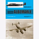 Armstrong Whitworth Albemarle Warpaint Nr. 115 - Buttler