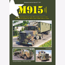 Schulze M915 Early Variants LKW Familie US Army Trucks...