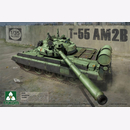 T-55 AM2B - DDR - NVA Version / 1:35 Takom 2057 Modellbau...