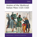 Esposito: Armies of the Medieval Italian Wars 1125-1325...