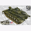 M728 Combat Engineer Vehicle AFV Club AF35254 1:35 US...