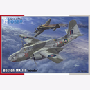 Boston Mk.III Intruder 1:72 Special Hobby SH 72398 Royal...