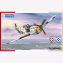 Morane- Saulnier MS-410C.1 The Final Version 1:72 Special...