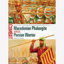 Dahm Macedonian  Phalangite Versus Persian Warriors...
