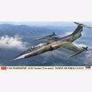 F-104 Starfighter (G/ DJ Version) (Two seater) Taiwan Air...