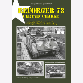 Böhm & Palmer: Reforger 73 Certain Charge Tankograd American Special 3037