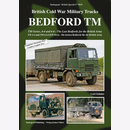 Schulze: British Cold War Military Trucks BEDFORD TM...