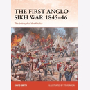 Smith The First Anglo-Sikh War 1845-1846. The betrayal of...