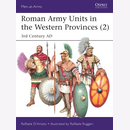D´Amato Roman Army Units in the Western Provinces. Band...