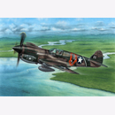 P-40E Warhawk ´Claws and Teeth´  Special Hobby 72338 1:72
