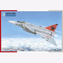 JA-37 Viggen Fighter Special Hobby 72384 1:72