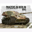 Archer  Kraska Lippert Panzers in Berlin 1945 Panzerwrecks