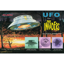 UFO from The Invaders Atlantis AMC-1006 1:72 Sci-Fi