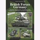 Nowak British Forces Germany die British Army in...