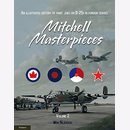 Nijenhuis Mitchell Masterpieces Volume 2 - An illustrated...