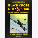 Bergström Black Cross Red Star Air War over the Eastern...