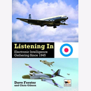 Forster / Gibson Listening In RAF Electronic Intelligence...