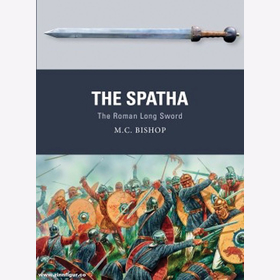 Bishop  The Spatha The Roman Long Sword