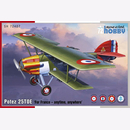 Potez 25TOE For France - anytime, anywhere  Special Hobby...